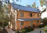 Location vacances Pokolbin - Vignerons Lodge Hunter Valley-1
