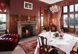 Location vacances Carlisle - Heads Nook Hall-3