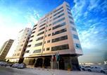 Hôtel Sharjah - Emirates Stars Hotel Apartments Sharjah-1