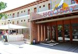 Hôtel Siófok - Hotel Holiday-4