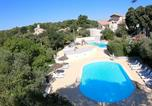 Camping Castries - Camping Flower Le Fondespierre