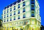 Hôtel Province de Murcie - Hotel Traíña-1