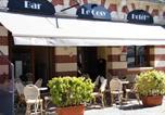 Hôtel Gonneville-en-Auge - Hotel Le Cosy-2
