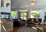 Location vacances Orderville - Zion Vacation Home,Llc-4