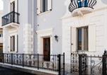 Hôtel Senigallia - B&B Villa Tozza-4
