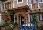 Hôtel Tunja - Aparta hotel Jorge Castellanos-4
