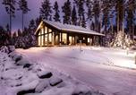 Location vacances Tampere - Villa Polaris-1