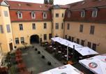 Hôtel Weimar - Hotel Am Frauenplan-3