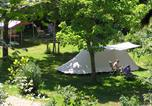 Camping Aveyron - Camping Moulin de Liort-1