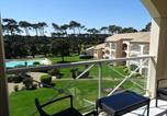Location vacances Moliets et Maa - Appartement duplex Birdie de la Famille Albizzi-1