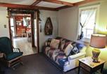 Location vacances Saint-Ignace - Cabin #4 - Loon's Landing cabin-1