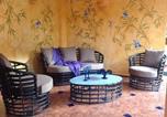 Location vacances Cuenca - Casa Montalvo Bed & Breakfast-3