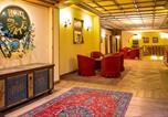 Hôtel Asiago - Gaarten Hotel Benessere Spa-3