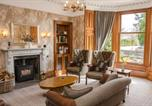 Hôtel Ballater - Firhall Highland B&B-2