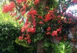 Location vacances Adelaide - Jerningham Street Cottage-4