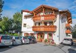 Hôtel Mutters - Hotel Sonnenhof Bed & Breakfast-2
