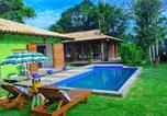Location vacances Porto Seguro - Casa Vivenda Do Bosque-1