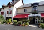 Hôtel Lurbe-Saint-Christau - Auberge de l'Étable