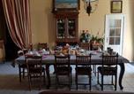 Hôtel Arveyres - Golf de Teynac-3