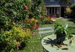 Location vacances Honfleur - A charming House in the heart of Honfleur-4