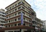 Hôtel Sandakan - Hotel City View-1