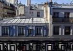 Hôtel Paris - Hôtel Ramey-2