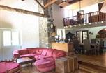 Location vacances Castelnau-Durban - La Chamade-2