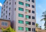 Hôtel Myanmar - Sat Sun Hotel-1