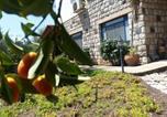 Location vacances Safed - Shwartzimmer-1