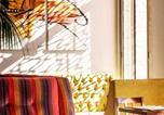 Hôtel Rabat - Relax Kenitra-4