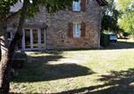 Location vacances La Canourgue - Gîte La Grange-2