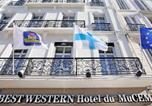 Hôtel Marseille - Best Western Hotel du Mucem