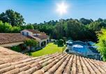 Villages vacances Alpes-de-Haute-Provence - Villa Sévigné-4