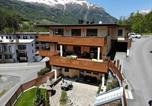 Location vacances Sölden - Apartment Leiter.2-1