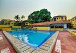 Location vacances Baga - 3 Bedroom Villa near Baga Beach-2