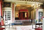 Hôtel Le Vaudreuil - Château de Bonnemare B&B - Esprit de France-2