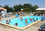 Camping avec Piscine Saint-Cirgue - Camping du Lac de Nabeillou-1