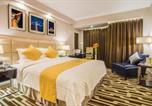 Hôtel Macao - Metropark Hotel Macau