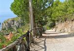 Location vacances Sperlonga - Villetta Montepiano-3