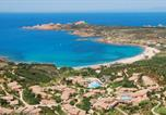 Hôtel 5 étoiles Grosseto-Prugna - Hotel Marinedda Thalasso & Spa-1