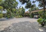 Hôtel Indonésie - Reddoorz Hostel near Adisucipto Airport Yogyakarta-3