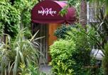 Hôtel Redlynch - Mercure Salisbury White Hart Hotel-2