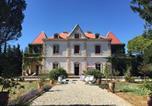 Hôtel Montagnac - La Bellonette-1