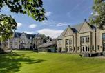 Hôtel Norton - Mercure Sheffield Kenwood Hall & Spa-1