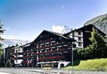 Hôtel Zermatt - Wellness Hotel Alpenhof-3