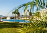 Location vacances Tarifa - Livingtarifa Apartamento Aire Azul-1