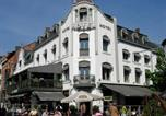 Hôtel Saint-Trond - Hotel The Century-1