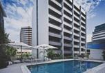 Location vacances Brisbane - Punthill Brisbane-2