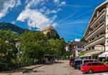 Hôtel Scena - Christophs Hotel-3
