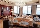 Hôtel Roscoff - Hotel Mercure Roscoff Bord De Mer-4
